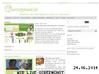 Ranking Webseite purzelpfund.de
