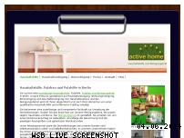 Informationen zur Webseite putzhilfe-berlin.com