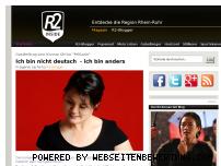 Ranking Webseite r2inside.de