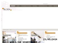Informationen zur Webseite ra-block.de