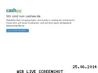 Ranking Webseite rabattfuchser.de