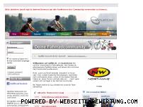 Informationen zur Webseite radflirt.de
