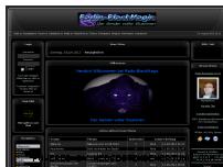 Ranking Webseite radio-blackmagic.com