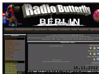 Ranking Webseite radio-butterfly.org
