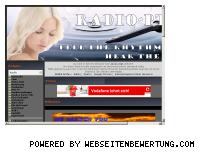 Ranking Webseite radio-ptr.com