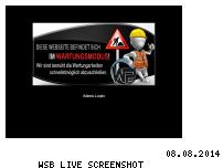 Ranking Webseite radio-rescue.de