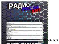 Ranking Webseite radiorh.ru