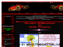 Ranking Webseite radiostingray.de