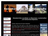 Ranking Webseite reiseberichte-und-fotografie.de
