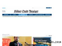 Ranking Webseite rhein-erft-online.ksta.de