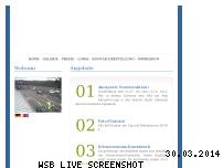 Ranking Webseite ring-bilder.de
