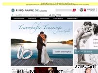 Informationen zur Webseite ring-paare.de