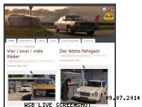 Ranking Webseite sandmanns-welt.de