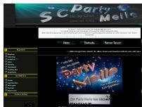 Informationen zur Webseite sc-partymeile.de