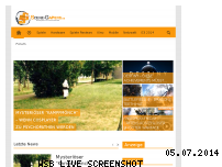 Informationen zur Webseite scene-gamers.de