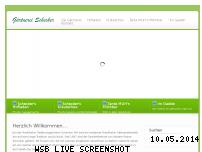 Informationen zur Webseite schecker.com