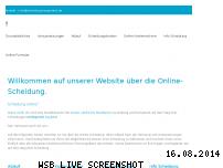 Informationen zur Webseite scheidung-kompetent.de