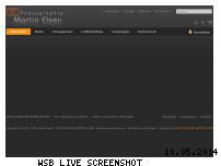 Ranking Webseite schoenes-foto.de