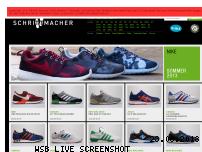 Ranking Webseite schrittmacher-shop.de