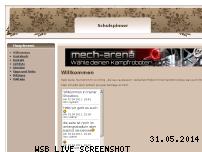 Ranking Webseite schulspinner.npage.de
