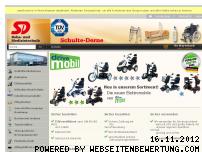 Ranking Webseite schulte-derne24.de