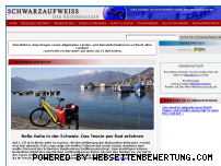 Ranking Webseite schwarzaufweiss.de