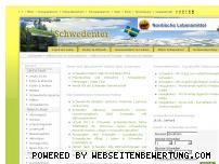 Informationen zur Webseite schwedentor.de