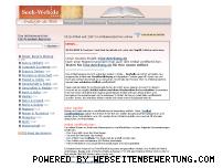 Ranking Webseite seek-web.de