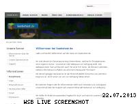 Ranking Webseite seetiehost.de