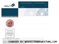 Ranking Webseite seobuy.de