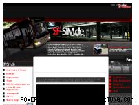 Ranking Webseite sf-sim.de