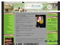 Ranking Webseite shop.handarbeitsladen.de
