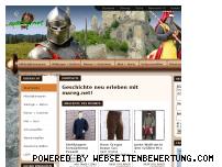 Ranking Webseite shop.mareg.net