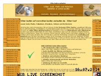 Ranking Webseite silber-kaufen-verkaufen.de