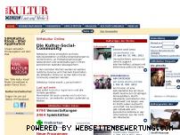 Ranking Webseite simskultur.net