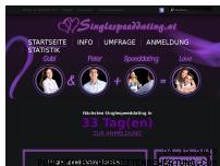 Ranking Webseite singlespeeddating.at
