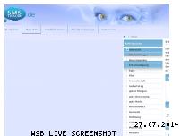 Ranking Webseite smstraum.de
