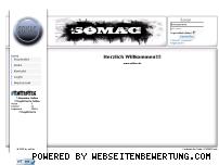 Ranking Webseite soMac.de
