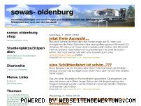 Ranking Webseite sowas-oldenburg.blogspot.de