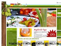 Ranking Webseite spanische-bodega.de