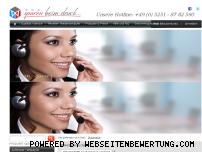 Informationen zur Webseite sparenbeimdruck.de