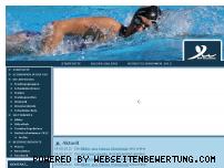 Ranking Webseite ssv-schwimmen.de