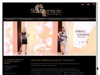 Ranking Webseite st-germaine.de