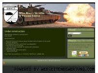 Ranking Webseite steelbeasts.net