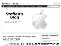 Ranking Webseite steffen-deusch.de