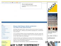 Ranking Webseite steps-hotel.de