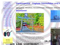 Ranking Webseite stereospezial.bplaced.de