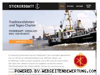 Ranking Webseite stickersgatt.de
