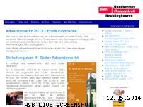 Informationen zur Webseite sueder-handwerker-stammtisch.de