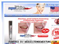 Ranking Webseite superweiss.com